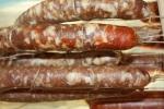 Черева свиная, калибр 43-45, 91,4м (Для Специалистов!)